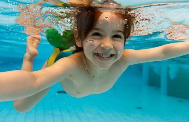 dicas para evitar acidentes com ralos de piscina